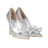 Cinderella by Jimmy Choo