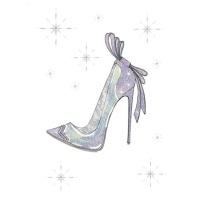 Cinderella by Nicolas Kirkwood Sketch