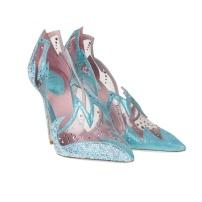 Cinderella by Renee Caovilla