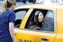 La partenza di Cristina