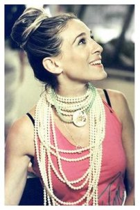 Carrie+Bradshaw+Pearls+2