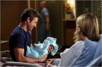 Bailey, figlio di Meredith e Derek