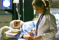 L'incidente di George 'O Malley, uno dei personaggi più amati della serie