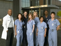 Il cast della prima stagione