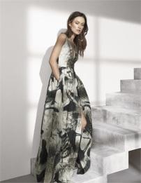 H&M Olivia Wilde 2
