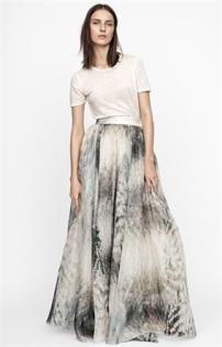 H&M Olivia Wilde 4