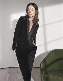 H&M Olivia Wilde