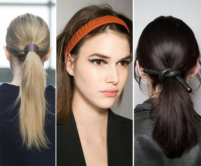 fall_winter_2015_2016_hairstyle_trends_leather_hair_accessories